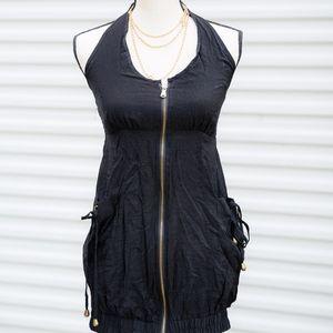 FCNY Black Dress